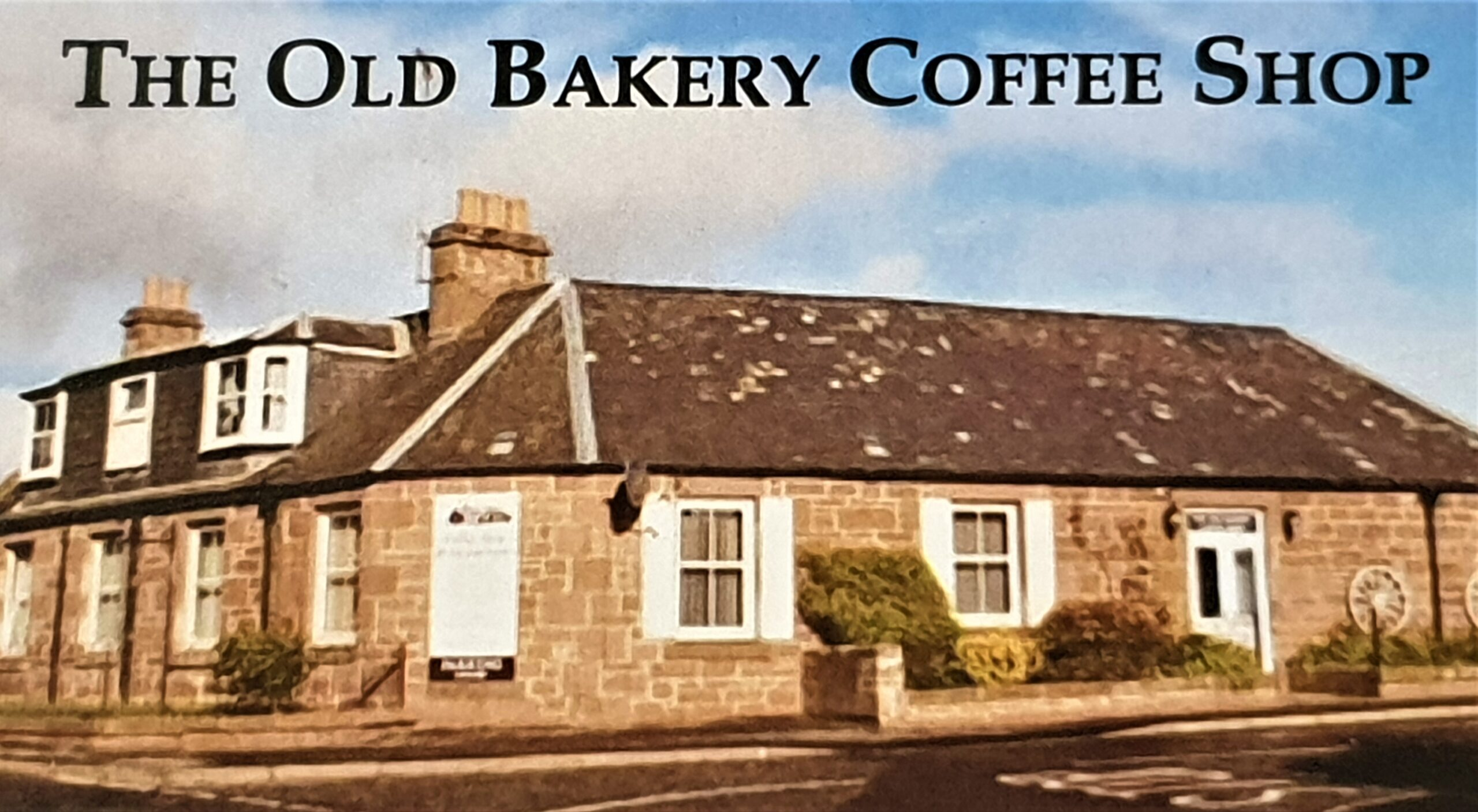 old bakery