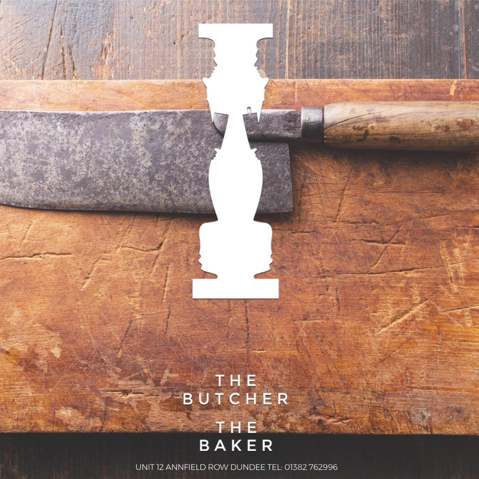 New stockist: The Butcher The Baker in Dundee West End. Stocking our full range of scents