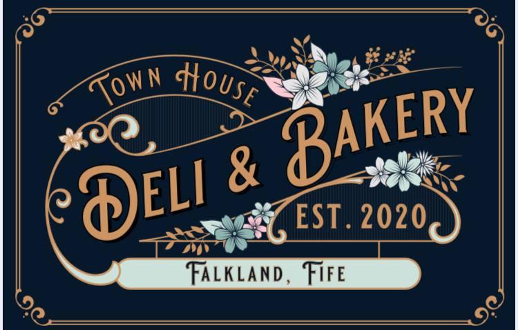 Town House Deli & Bakery, Falkland