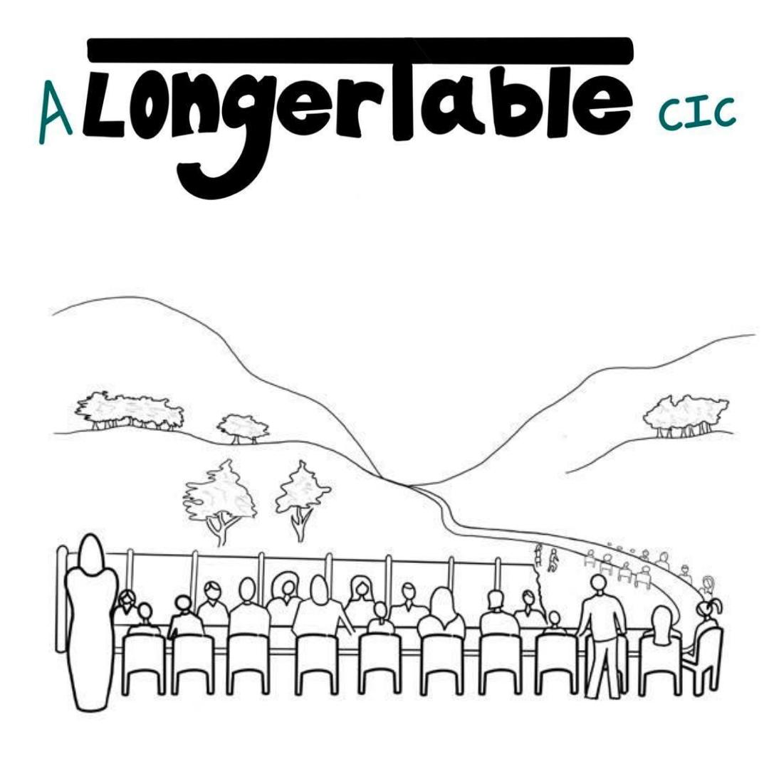 A Longer Table, Kirriemuir