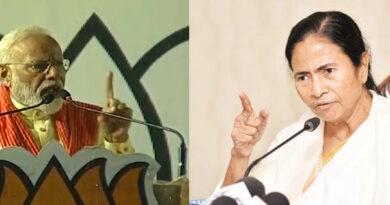 ममता का PM मोदी पर तीखा हमला,कहा- इतना झूठ बोलने के लिए उन्हें उठक-बैठक करनी चाहिए