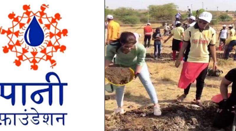 अभिनेता आमिर खान के 'पानी फाउंडेशन' की टीम पर आदिवासियों ने बोला हमला, 6 लोग जख्मी