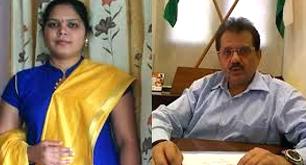 चुनाव ड्यूटी पर तैनात महिला कर्मचारी प्रीति की मौत से गरमाया मामला