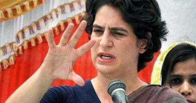 प्रियंका बोलीं- भाजपा नेताओं के खिलाफ शिकायत करने वाली महिला का बचना मुश्किल...