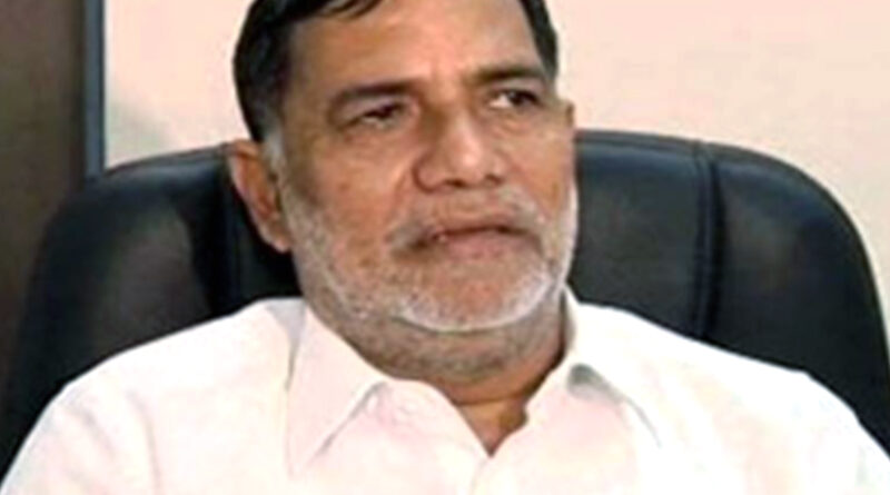 महाराष्ट्र विधानसभा चुनाव: कांग्रेस में इस्तीफों का दौर जारी