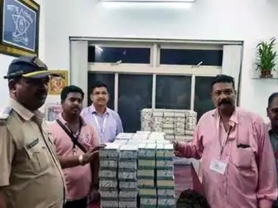 महाराष्ट्र विधानसभा चुनाव: आचार संहिता के दौरान 142 करोड़ रुपये, 975 अवैध हथियार जब्त