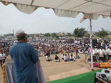 महाराष्ट्र विधानसभा चुनाव: प्रकाश आम्बेडकर का आरोप- तानाशाह जैसी है BJP नेताओं की भाषा