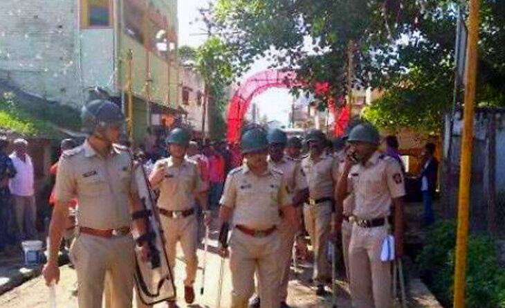 महाराष्ट्र: अमरवती में शिवसेना नेता समेत 3 की हत्या, तनाव को देखते हुए इलाके में लगा कर्फ्यू