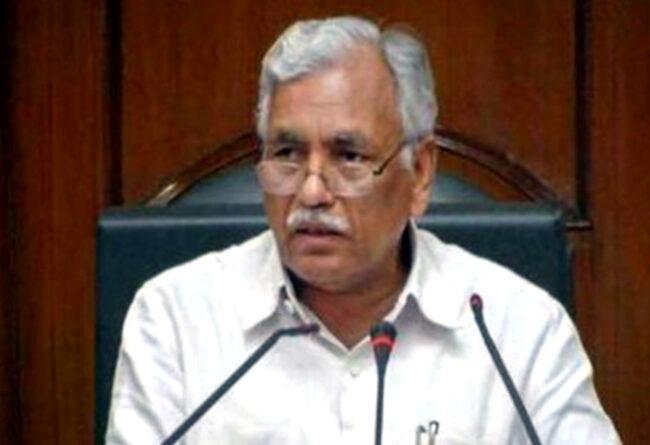दिल्ली विधानसभा के स्पीकर गोयल को 6 महीने जेल की सजा