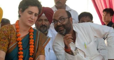 UP: अजय कुमार लल्लू बने यूपी कांग्रेस के नए अध्यक्ष