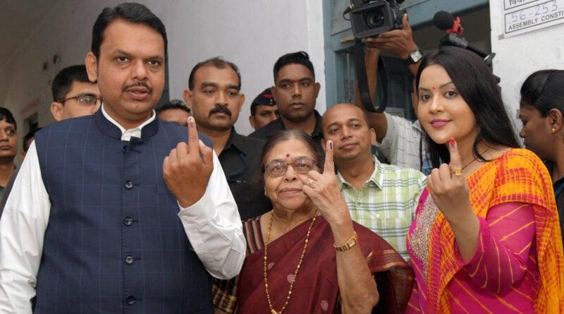 महाराष्ट्र विधानसभा चुनाव: ये 6 फैक्टर तय कर सकते हैं चुनावी परिणाम