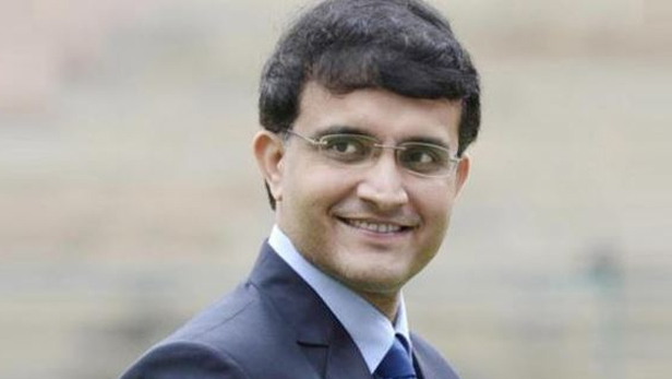गांगुली ने BCCI के अध्यक्ष पद के लिए नामांकन किया दाखिल