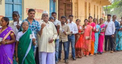 महाराष्ट्र विधानसभा चुनाव: मतदान के के दिन रहेगा सार्वजनिक अवकाश