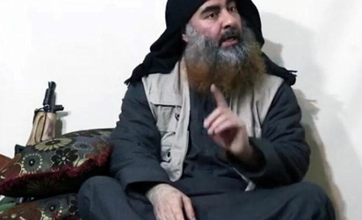 अमेरिका: IS सरगना बगदादी के मारे जाने की खबर, ट्रम्प ने कहा- कोई बड़ी घटना हुई है
