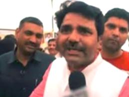 फर्जी CBI अधिकारी बन कर AAP विधायक से मांगे एक करोड़, गिरफ्तार