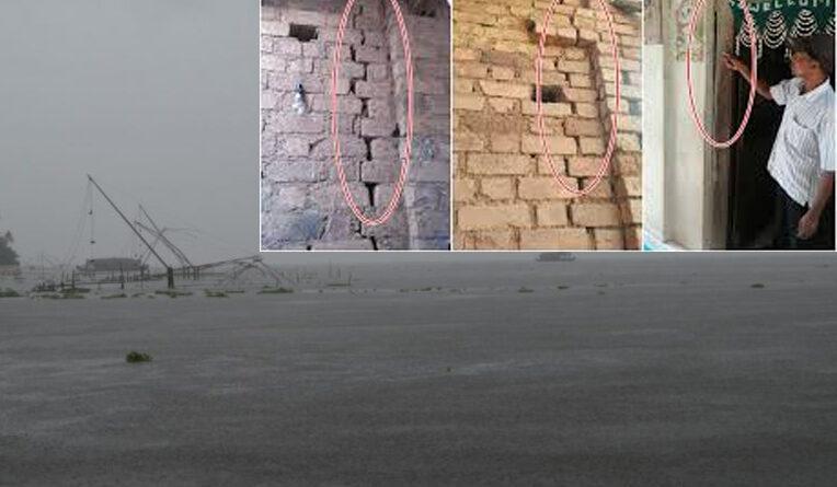 महा-चक्रवात: मुंबई से सटे पालघर में अलर्ट! गुजरात में एनडीआरएफ टीम तैनात