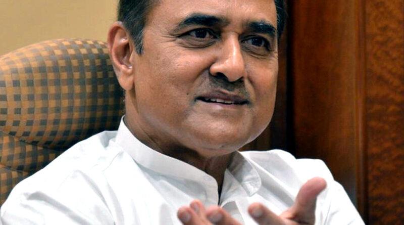 महाराष्ट्र: डेप्युटी सीएम को लेकर NCP बोली- 22 दिसंबर के बाद होगा फैसला