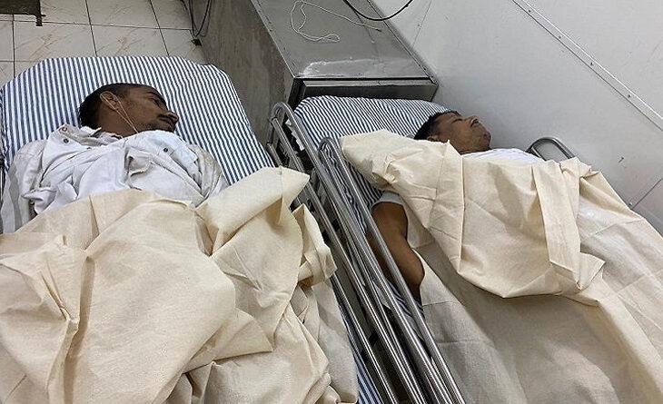 पुणे: नामदेव महाराज के पालकी यात्रा के दौरान अनियंत्रित JCB घुसी, 2 श्रद्धालुओं की मौत, 17 घायल