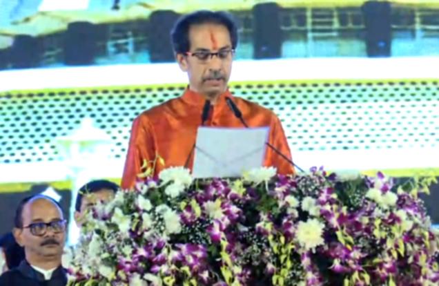 महाराष्ट्र: आज CM उद्धव ठाकरे सरकार बनाने के लिए साबित करेंगे बहुमत