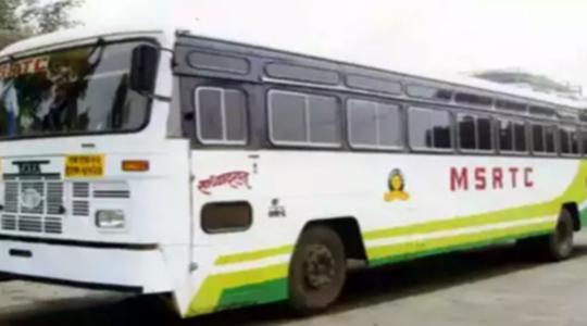बेलगाम विवादः अब कोल्हापुर से कर्नाटक नहीं जाएंगी महाराष्ट्र परिवहन की बसें