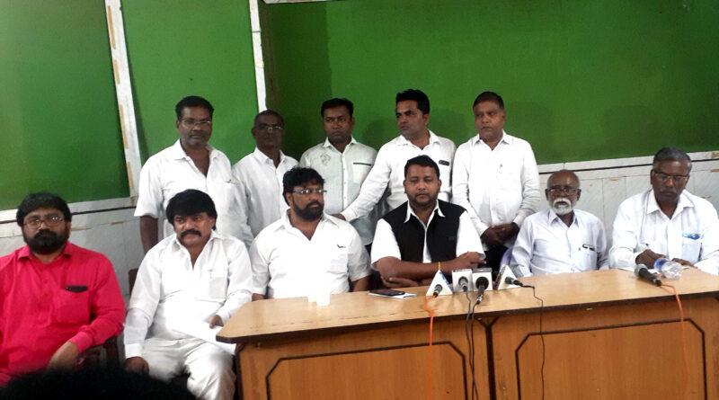 महाराष्ट्र: जोगेंद्र कवाडे को मंत्रिमंडल में शामिल करने की मांग