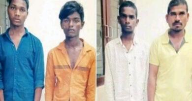 हैदराबाद गैंगरेप केस के चारों आरोपियों का एनकाउंटर, पिता बोले- अब मेरी बच्ची की आत्मा को शांति मिलेगी