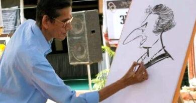 मुंबई: मशहूर कार्टूनिस्ट विकास सबनीस का निधन, CM उद्धव ठाकरे ने शोक व्यक्त किया