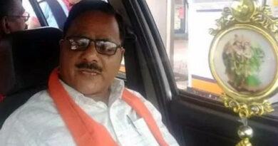 भाजपा विधायक का ऐलान-किसी भी मुसलमान को देश से निकाला तो दे दूंगा इस्तीफा