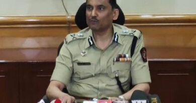 मुंबई: सीपी के बेटे की कंपनी को मिला प्रॉजेक्ट, महाराष्ट्र सरकार ने की कार्रवाई