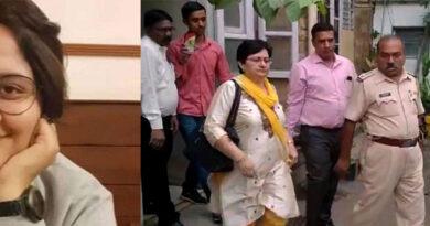 मुंबई: उर्वशी चूड़ावाला की अग्रिम जमानत याचिका खारिज, शरजील के समर्थन में की थी नारेबाजी