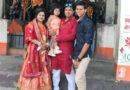 गोरखपुर के इस मंदिर में पहुंचे अंडर-19 क्रिकेट विश्वकप के 'मैन ऑफ द सीरीज' यशस्वी, सुनाई अपनी संघर्ष की दास्तां...