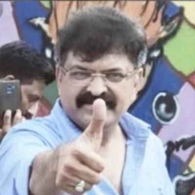 महाराष्ट्र: मंत्री जितेंद्र आव्हाड की कोरोना जांच रिपोर्ट आई नेगेटिव, ट्वीट कर कहा- मैं फिट हूं