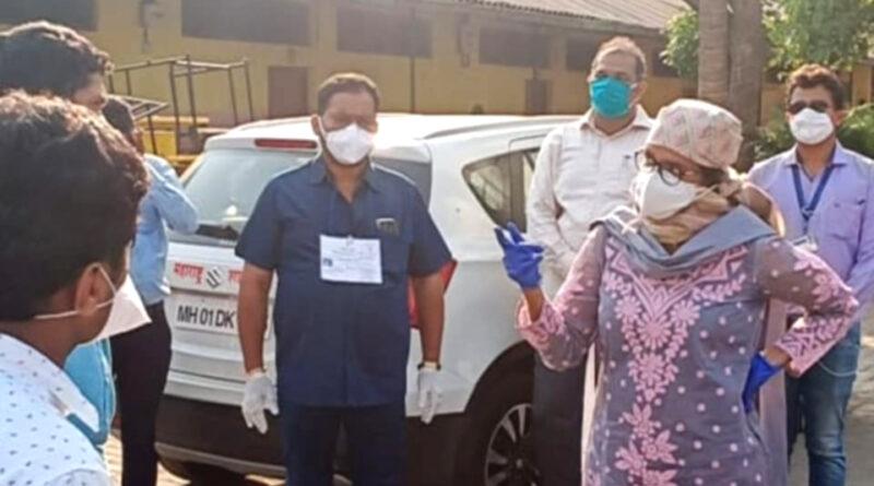 महाराष्ट्र: अकोला जिले में क्वारंटाइन सेंटर से 30 लोग लापता, धारावी में गुरुवार को कोरोना के 26 नए मामले