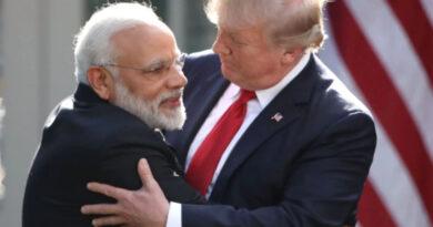 ट्रंप के आभार पर PM मोदी बोले- एक साथ कोरोना से जीतेंगे