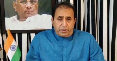 पालघर मॉब लिंचिंग: SP गौरव सिंह को छुट्टी पर भेजा गया, अतिरिक्त एसपी संभालेंगे जिम्मेदारी