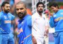 बीसीसीआई ने खेल रत्न के लिए रोहित को किया नामांकित, अर्जुन अवॉर्ड के लिए धवन, इशांत और दीप्ति के नाम भेजे गए