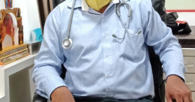 महाराष्ट्र सरकार दे होम्योपैथी से कोविड-19 रोगियों के इलाज का मौका: डॉ अभय छेड़ा