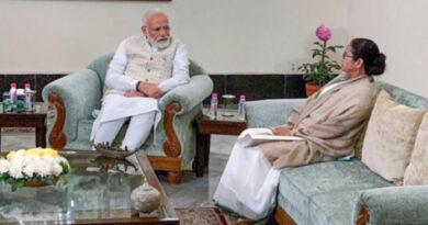 प्रधानमंत्री मोदी जाएंगे बंगाल, ममता के साथ करेंगे 'अम्फान' से प्रभावित इलाकों का हवाई सर्वेक्षण