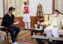 महाराष्ट्र: देशभर में फंसे लोगों की मदद करे सोनू सूद की, राज्यपाल ने की तारीफ़