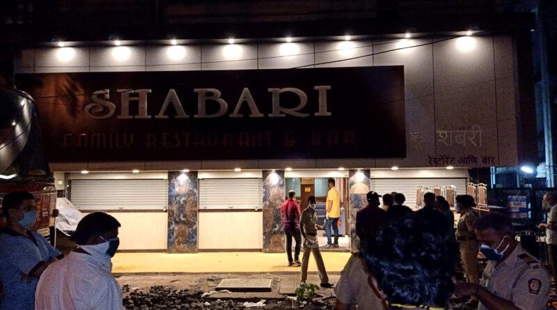 मुंबई: मीरा रोड में डबल मर्डर से फैली सनसनी, जांच में जुटी पुलिस