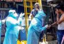 महाराष्ट्र में कोरोना का कहर जारी, आज संक्रमण से 123 की मौत, पॉजिटिव मरीजों की संख्या 77 हजार के पार पहुंची!