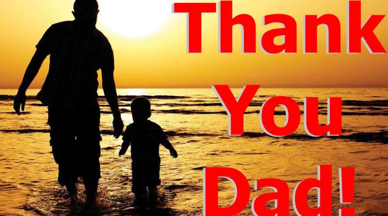 ईश्वर का रूप हैं 'पिता'...''Father's Day-2020'