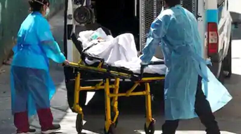 महाराष्ट्र: पत्नी को हुआ बुखार तो पति ने कोरोना के शक में कर ली आत्महत्या!