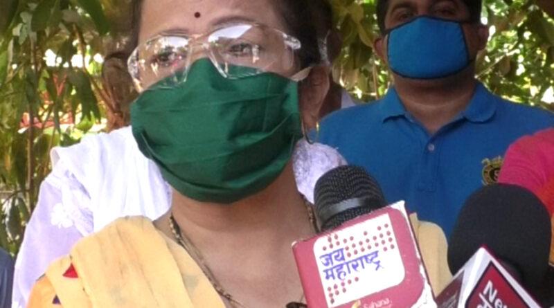 बड़ी ख़बर: एशिया के सबसे बड़े स्लम धारावी में आज कोरोना का सिर्फ एक मरीज! महापौर किशोरी पेडणेकर ने जताई खुशी