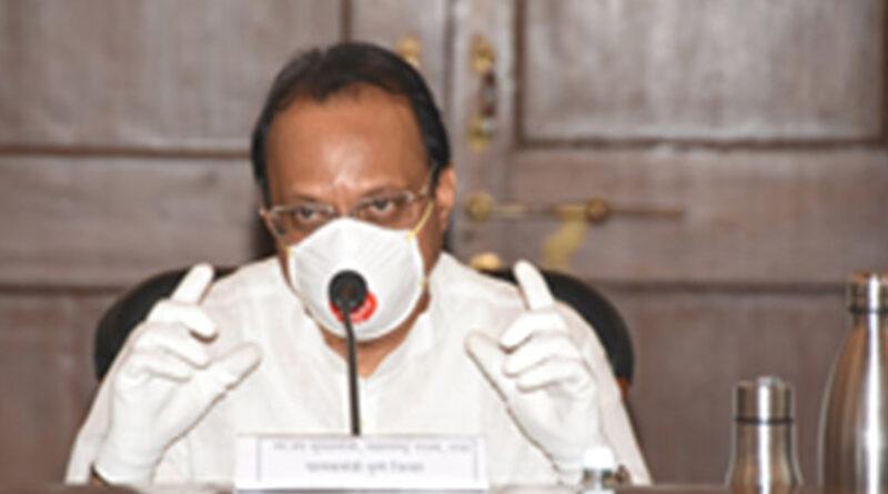 कोरोना संकट: दस हजार पुलिसकर्मियों की भर्ती करेगी महाराष्ट्र सरकार