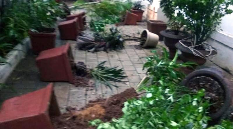 मुंबई: राजगृह को क्षतिग्रस्त करने वाले युवक को पुलिस ने किया गिरफ्तार
