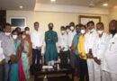 NCP में शामिल हुए शिवसेना के पांचों नगरसेवक CM उद्धव ठाकरे की मौजूदगी में वापस लौटे!