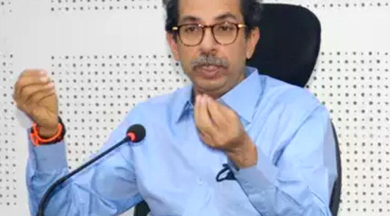 महाराष्ट्र: CM उद्धव ठाकरे बोले- कोरोना वायरस को हम जरूर हराएंगे