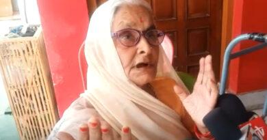 विकास दुबे की गिरफ्तारी के बाद मां सरला बोलीं- हर साल जाता थे महाकाल मंदिर
