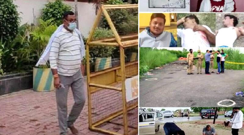 कानपुर शूटआउट: विकास दुबे गिरफ्तार, पुलिस एनकाउंटर में 5 साथी ढेर, जाने- अब तक कौन-कौन मारा गया?